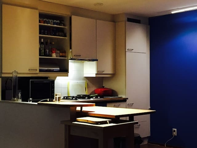 Room near City Centre and Central Station - Amersfoort