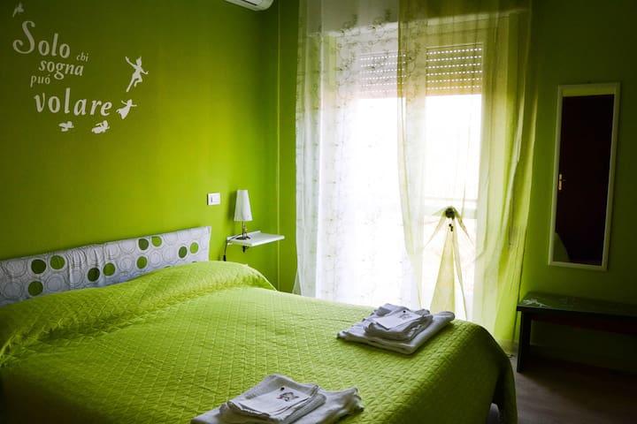 FABLE. Entrate nella nostra favola! :) - Terni - Bed & Breakfast