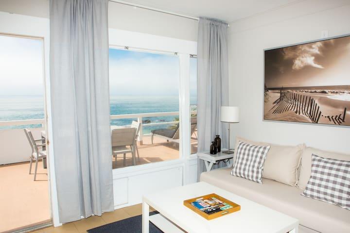 A+ Location! Oceanfront + Views!!! - Laguna Beach - Appartement