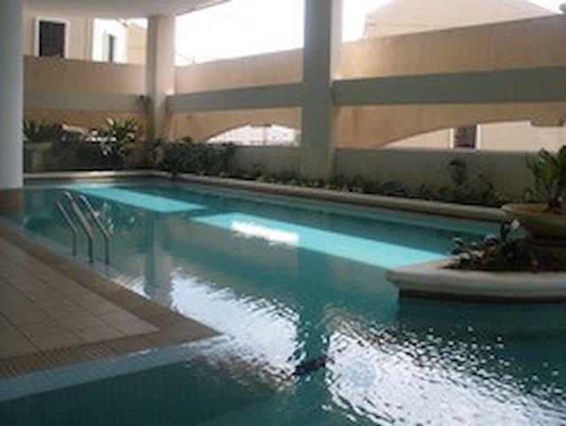 Cozy & convenient apartment - Kuala Lumpur - Lägenhet