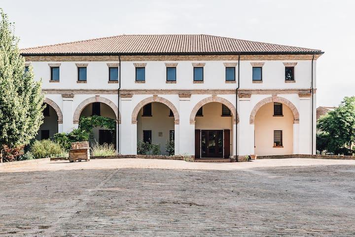 Appartamento in VILLA VENETA - Villadose