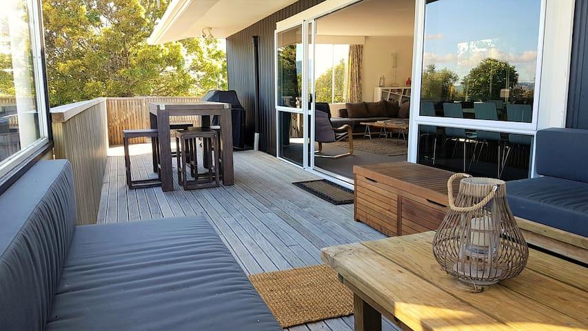 Peaceful Place Near the Lake - Taupo - Casa