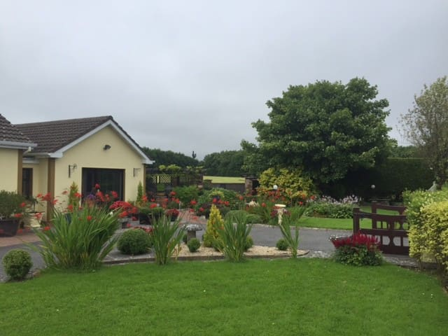 Country Retreat (Room 2) - Athenry - Bungalow