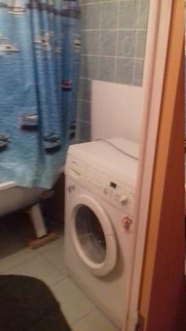 Сдам квартиру посуточно Чехов - Chekhov - Lägenhet