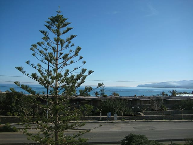 Enjoy Stalis  -  in a bugdet friendly  apartment - Stalida - Appartement