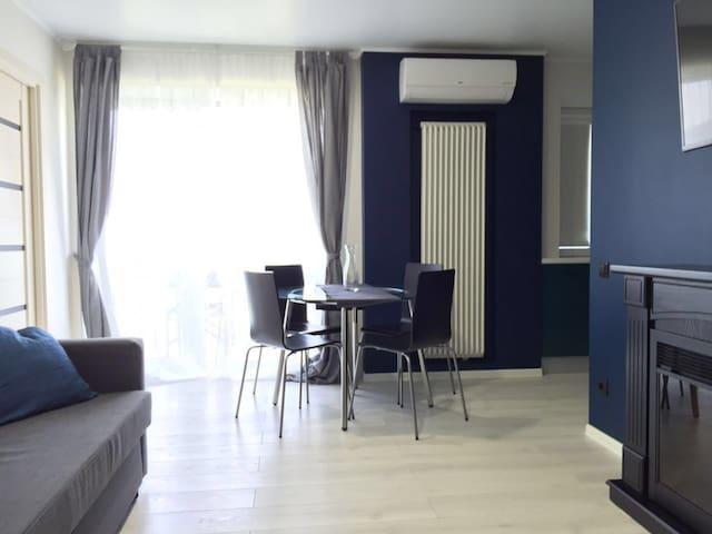 Апартаменты на Набережной - Novorossiysk - Lägenhet