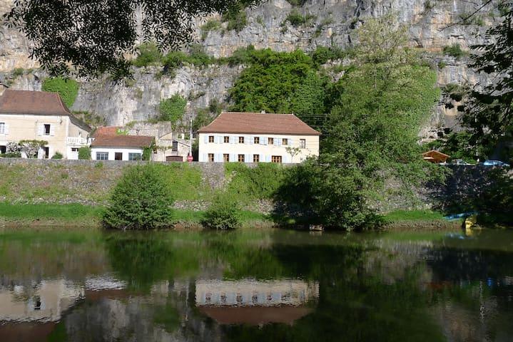 'Beaucele' - Cabrerets - Huis