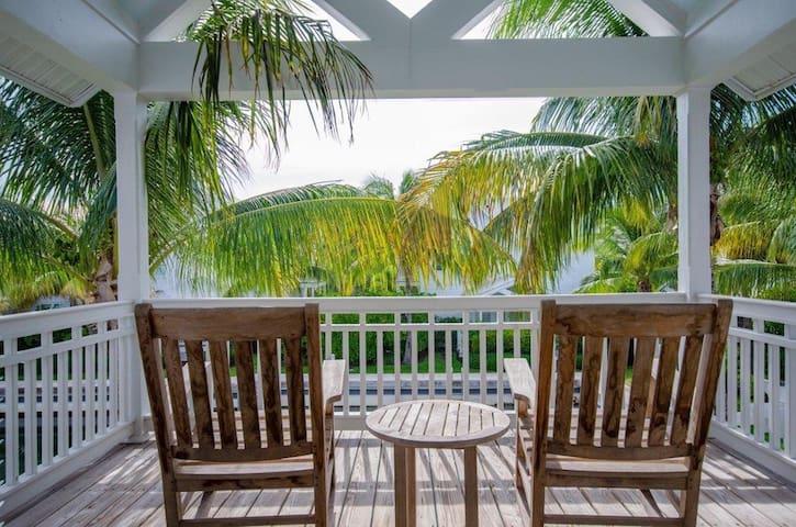 Coral Lagoon Resort #16 w/ Dock - Marathon