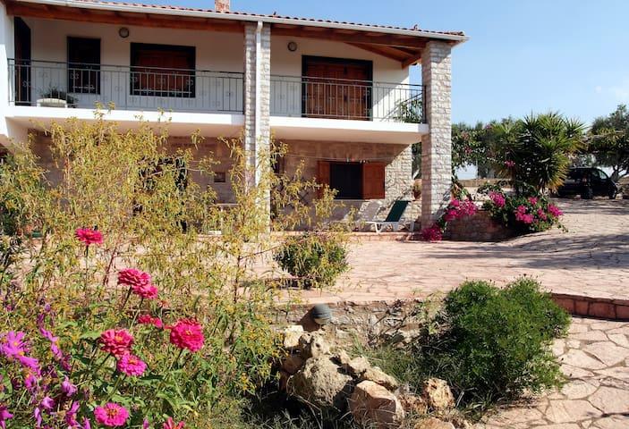 Apartment on a 8000 sqm olive-grove - Pirgos