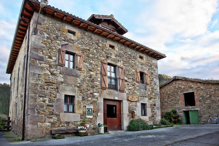 Kolitza Casa Rural - Bizkaia - Talo