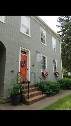 Centerville Guest House - Centerville - Talo