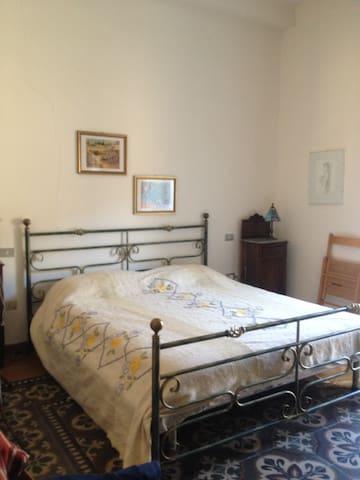 Appartamento nel centro storico di Gioi Cilento - Gioi