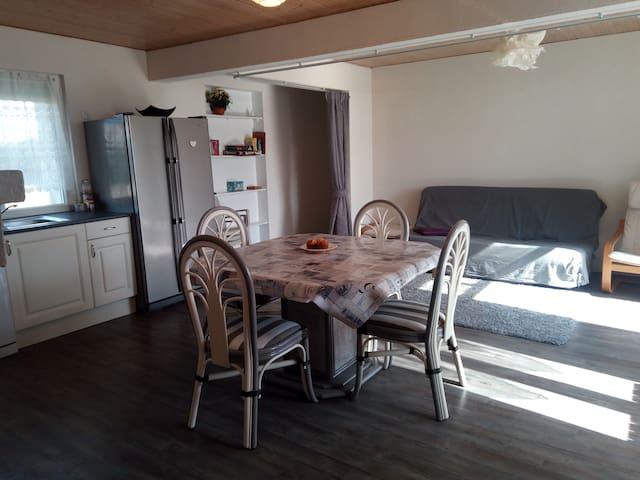 Maison ensoleillée 2 chbres / Charming sunny house - Saint-Jean-de-Monts