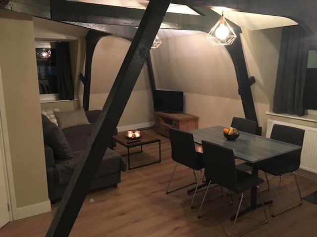 Argentina apartments - Hilversum