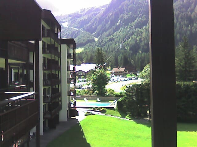 Chambre skieur - Chamonix