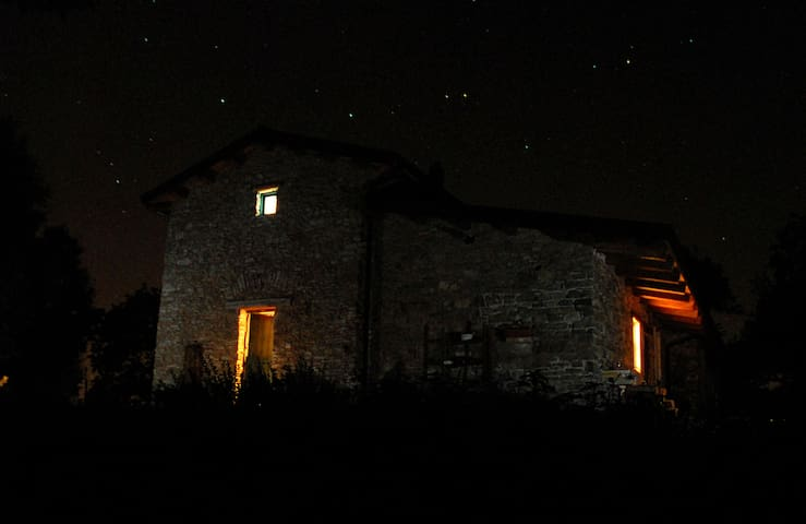Antica Masseria in collina a pochi km dal mare - Torraca