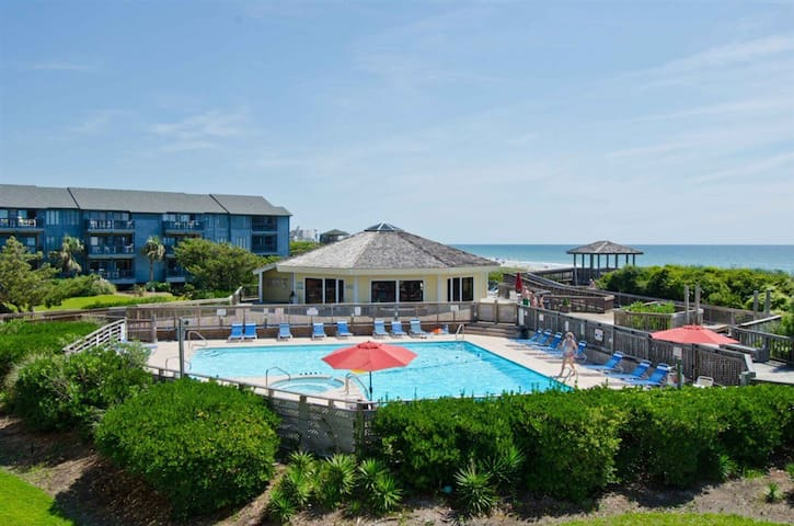 Beach Get-A-Way - Emerald Isle - Apartament