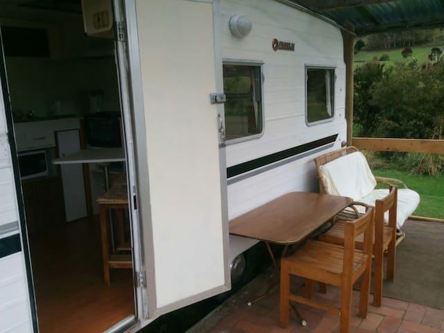 Refurbished Family Van - Golden Valley - Karavan/RV
