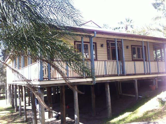 Chefs Haven retreat one bedroom is $160 - Lochinvar - Hus