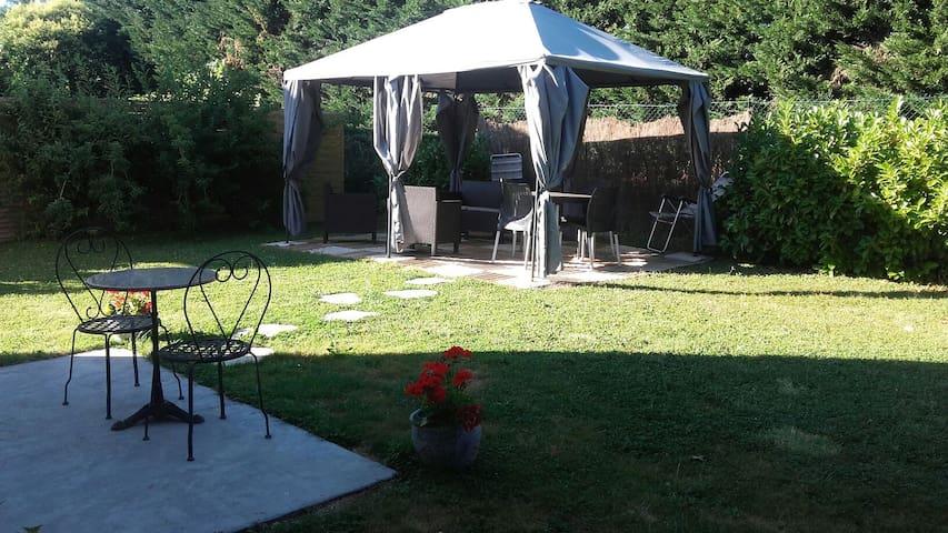 Maison dans Résidence avec Piscine - Lavaur - Casa
