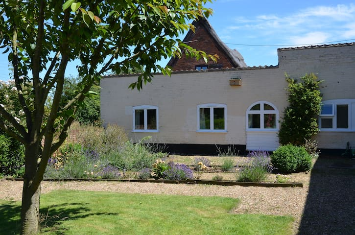 Staithe Farm Cottage. - Langley - Diğer