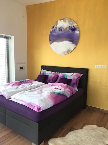 Near center and river - Hlohovec - Appartement