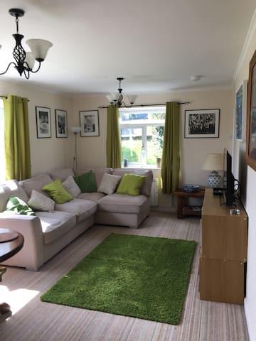 Lyme Regis Apartment with parking - Lyme Regis - Apartemen