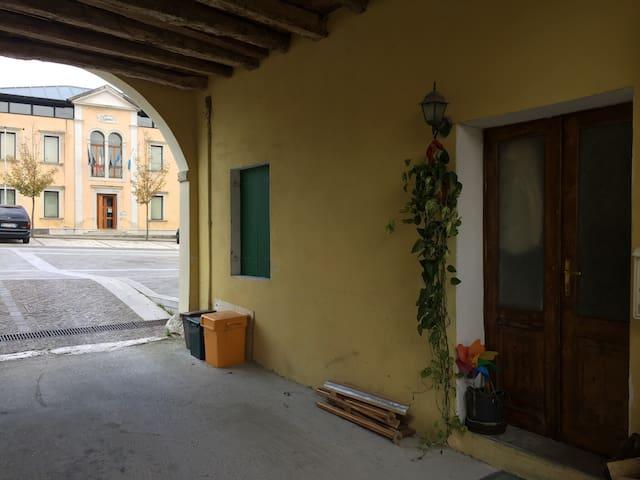 Casa rustica near Venice - Caneva - Casa