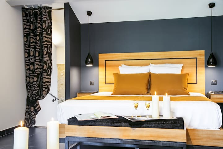 Suite Spa Elegance - Avezan