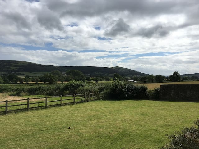 The Farmers Shed - Banwell - Huis