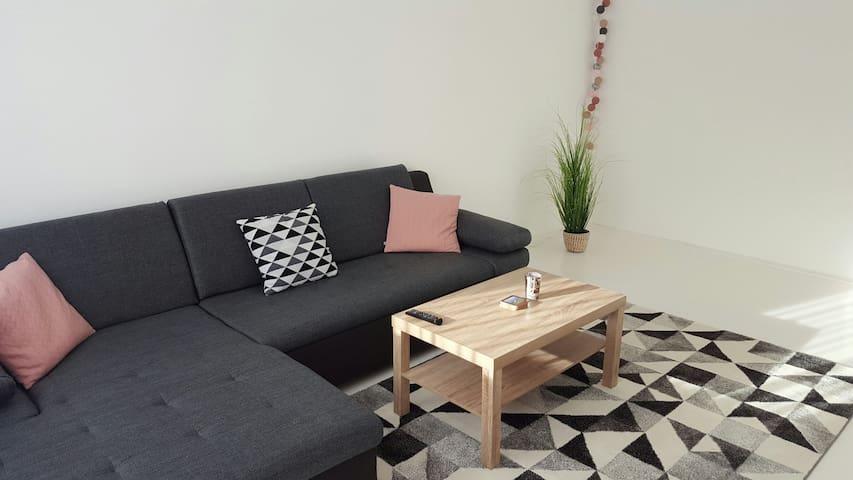 Kényelmes, modern lakás - 塞格德(Szeged) - 公寓