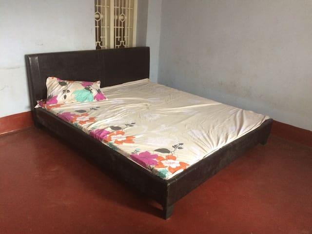 A private room in a beautiful place - Perumpavur