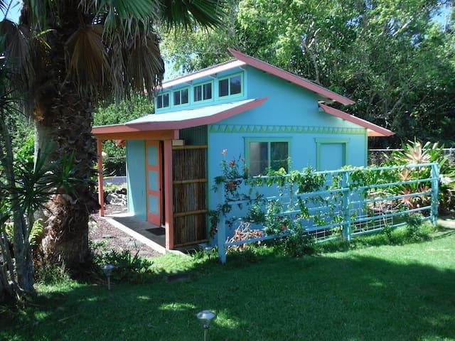 Cozy Ohana cottage in Hawi - Hawi