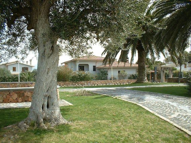 Villetta Loredana - Giba - Lägenhet