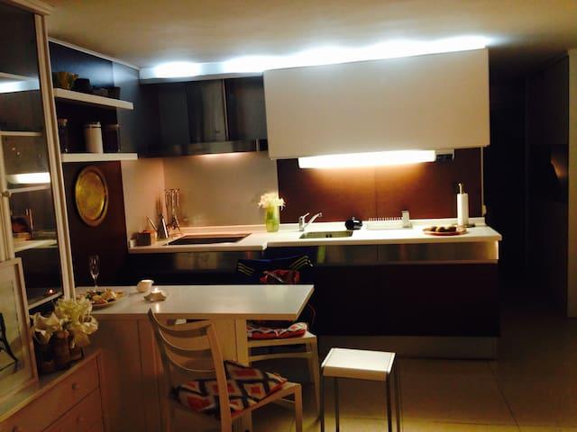 Bonito estudio en el mar - Jaraco - Appartement