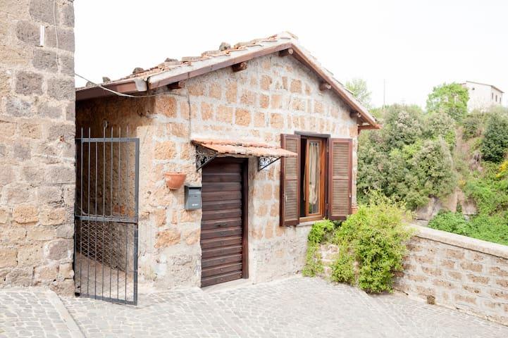 Casetta Borgo - Ronciglione - Casa