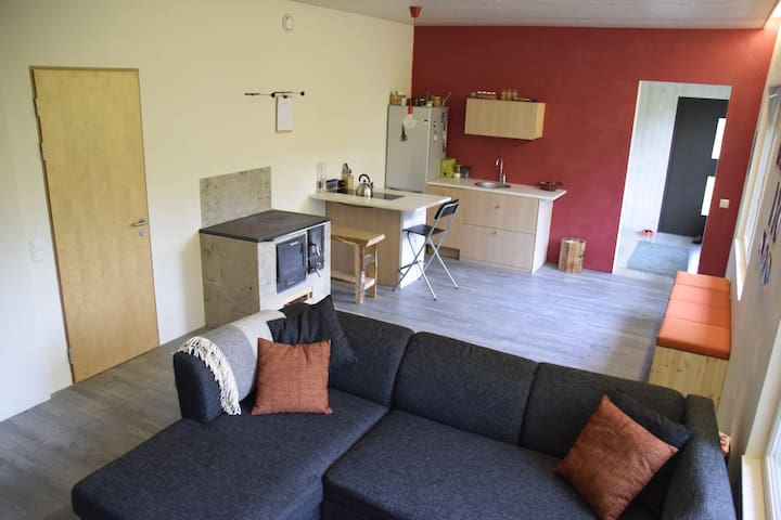Nice and Cosy apartment in Viimsi - Haabneeme