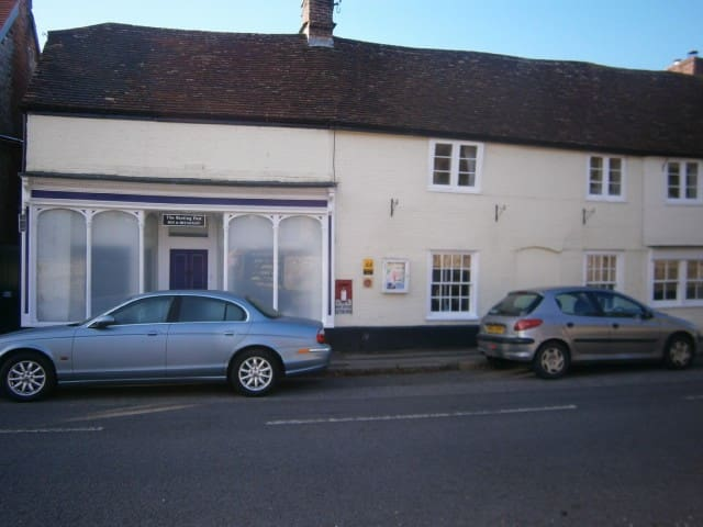 Period village home - Private Primrose Room - Heytesbury
