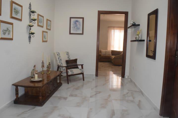 Super spacious maisonette in Rabat - Ir-Rabat - Appartement