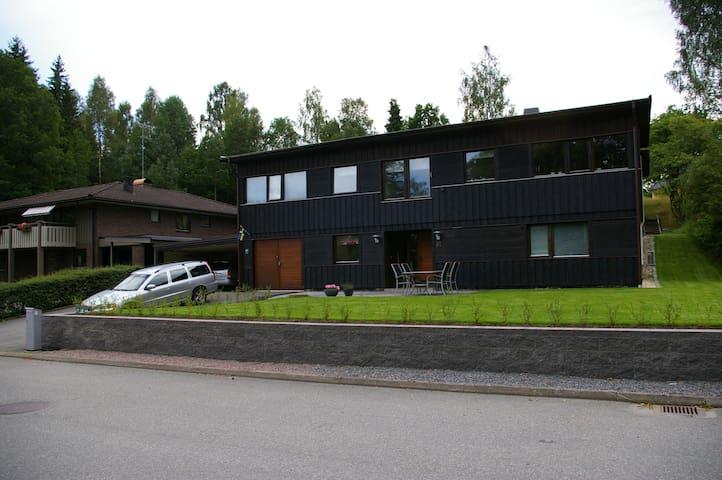 Villa Karlsten - Lerum