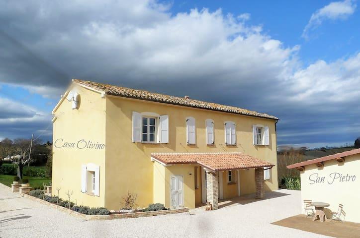 Casa di Olivo - San Pietro - Bed & Breakfast