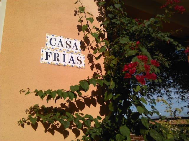 Casa Frías - Beniatjar