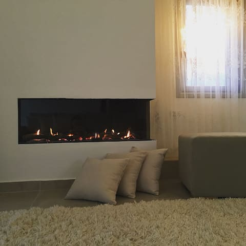 Apartment close to the attractions, and quiet area - Ramallah - 公寓