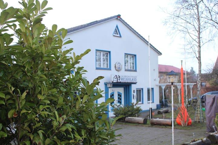 Landgasthaus Hohenfelde - Bad Doberan - Leilighet