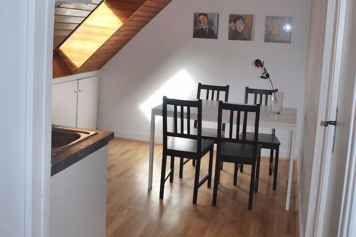 B21 'Modigliani' - Plourin-lès-Morlaix - Appartement