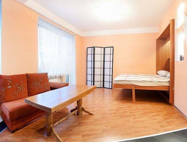 Сдается шикарная квартира))) - Nikitino