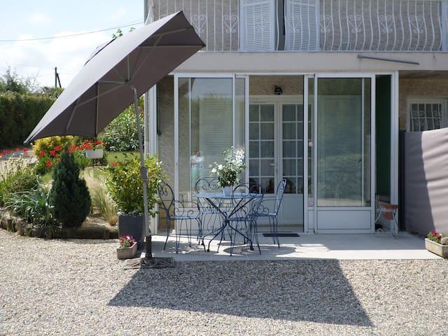 Appartement aux portes d'Agen - Estillac - Daire
