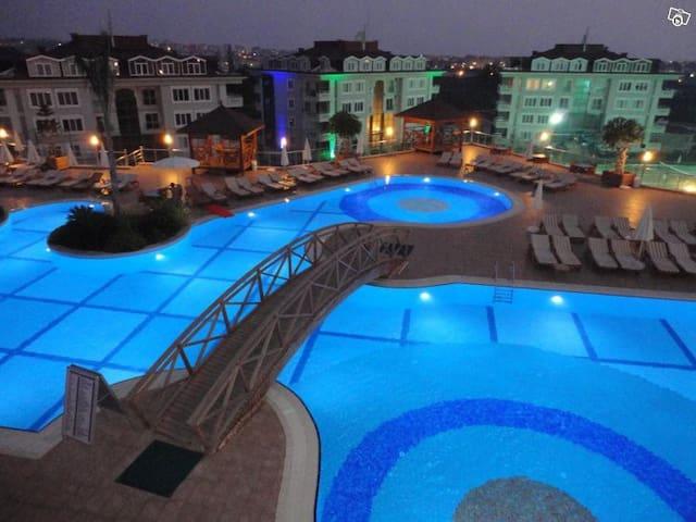 Modern apartment in Alanya Turkey - Алания