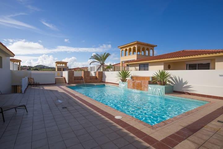 Beautiful Studio Apartment in Palmas del Mar - Humacao