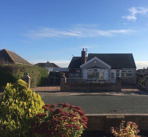 Wynwood Cottage - Lancashire